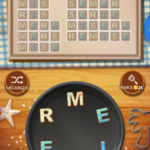 Word cookies papaye 01