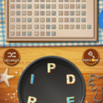 Word cookies papaye 12