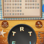 Word cookies papaye 15