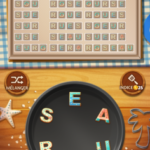 Word cookies papaye 20