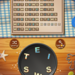 Word cookies ultimate chef peppermint 10