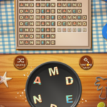 Word cookies ultimate chef peppermint 3