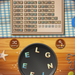 Word cookies ultimate chef peppermint 7
