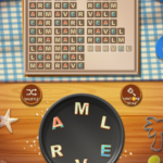 Word cookies ultimate chef peppermint 8