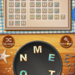 Word cookies yaourt 12