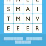 Word trek daily puzzle 07 02 2017 level 2