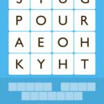 Word trek daily puzzle 07 06 2017 level 2