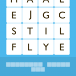Word trek daily puzzle 07 08 2017 level 2