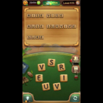 Word connect level 935