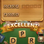 Word connect level 1102