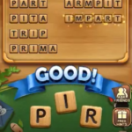 Word connect level 1103