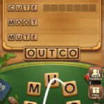 Word connect level 1104
