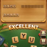 Word connect level 1110