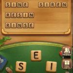 Word connect level 1123