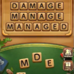 Word connect level 1126