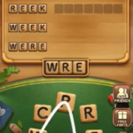 Word connect level 1130