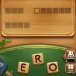 Word connect level 1131