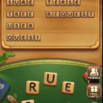 Word connect level 1132