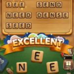 Word connect level 1136