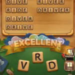 Word connect level 1164