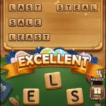Word connect level 1166