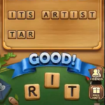 Word connect level 1167