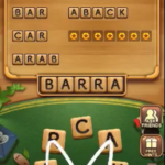 Word connect level 1183