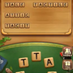 Word connect level 1188