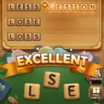 Word connect level 1194