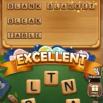 Word connect level 1201