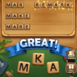 Word connect level 1229