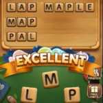 Word connect level 1231
