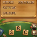 Word connect level 1243