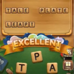 Word connect level 1248