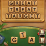 Word connect level 1249