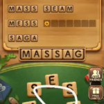 Word connect level 1272