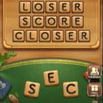 Word connect level 1273