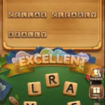 Word connect level 1275