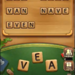 Word connect level 1276