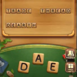 Word connect level 1280