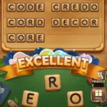 Word connect level 1292