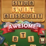 Word connect level 1294
