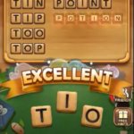 Word connect level 1298