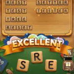 Word connect level 1301
