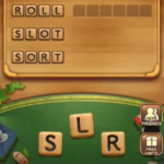 Word connect level 1303