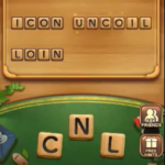 Word connect level 1304