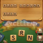 Word connect level 1311