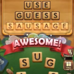 Word connect level 1328