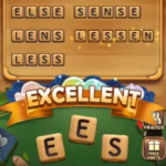 Word connect level 1367