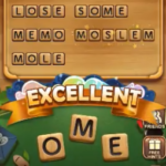 Word connect level 1382